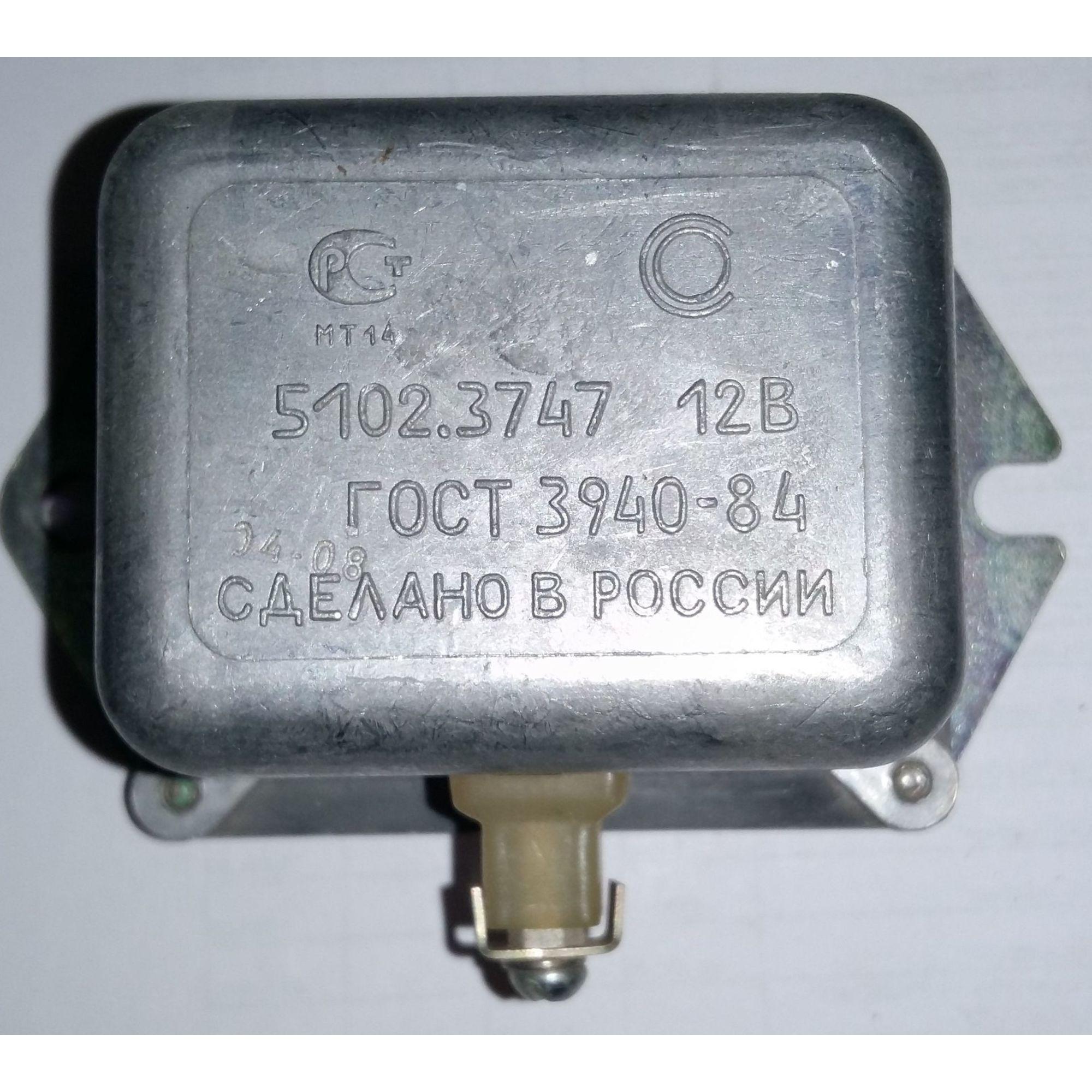 Аварийный вибратор УАЗ 5102.3747000