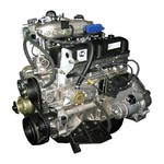 Двигатели на УАЗ