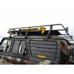 Багажник УАЗ 469 Хантер