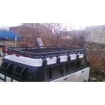 Багажник на УАЗ 452 Буханку
