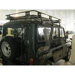Багажники и лестницы РИФ на УАЗ