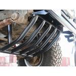 Защита рулевых тяг УАЗ 452 Буханка
