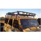 Багажник УАЗ-469 Сахалин 8 опор 2.25м