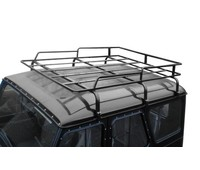 Багажник УАЗ-469 Люкс 6 опор 1.85м