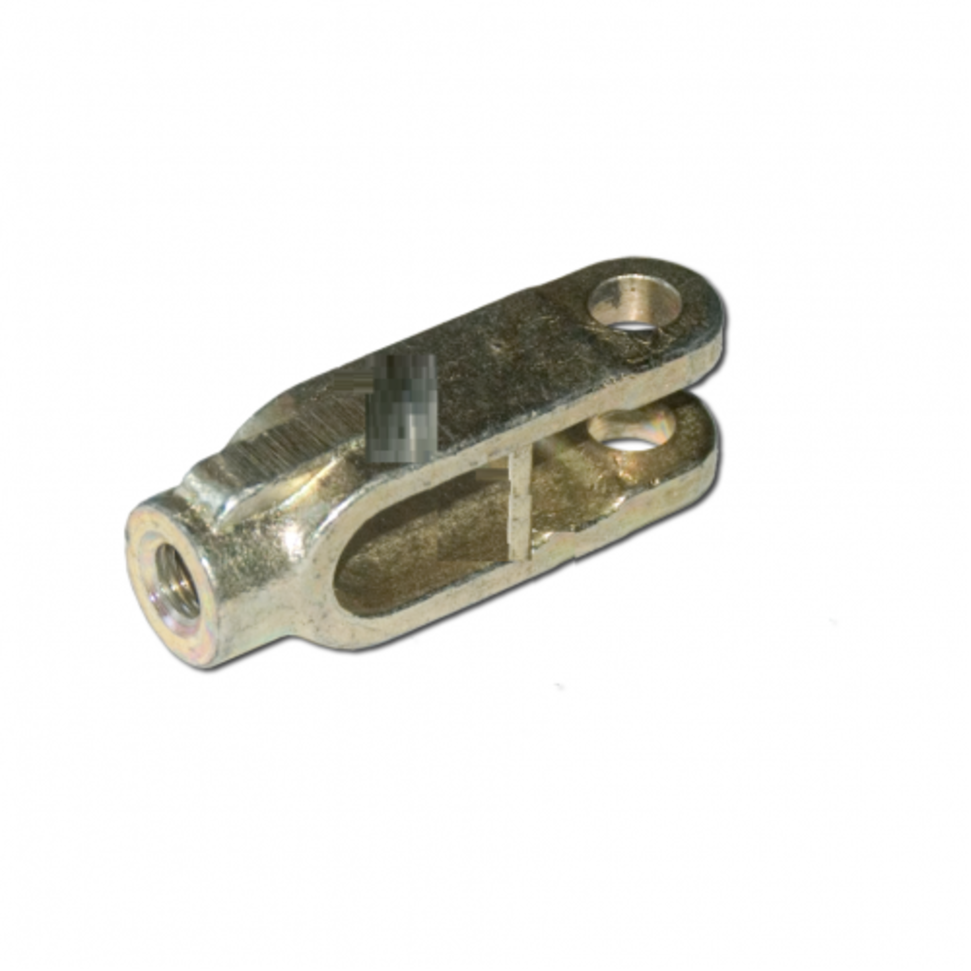 Вилка привода тяги сцепления УАЗ 452