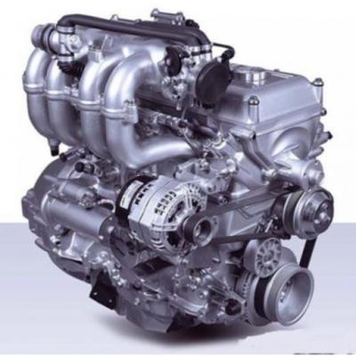 Двигатель ЗМЗ-40905 на УАЗ Хантер (АИ-92, Евро-4, КПП Dymos)