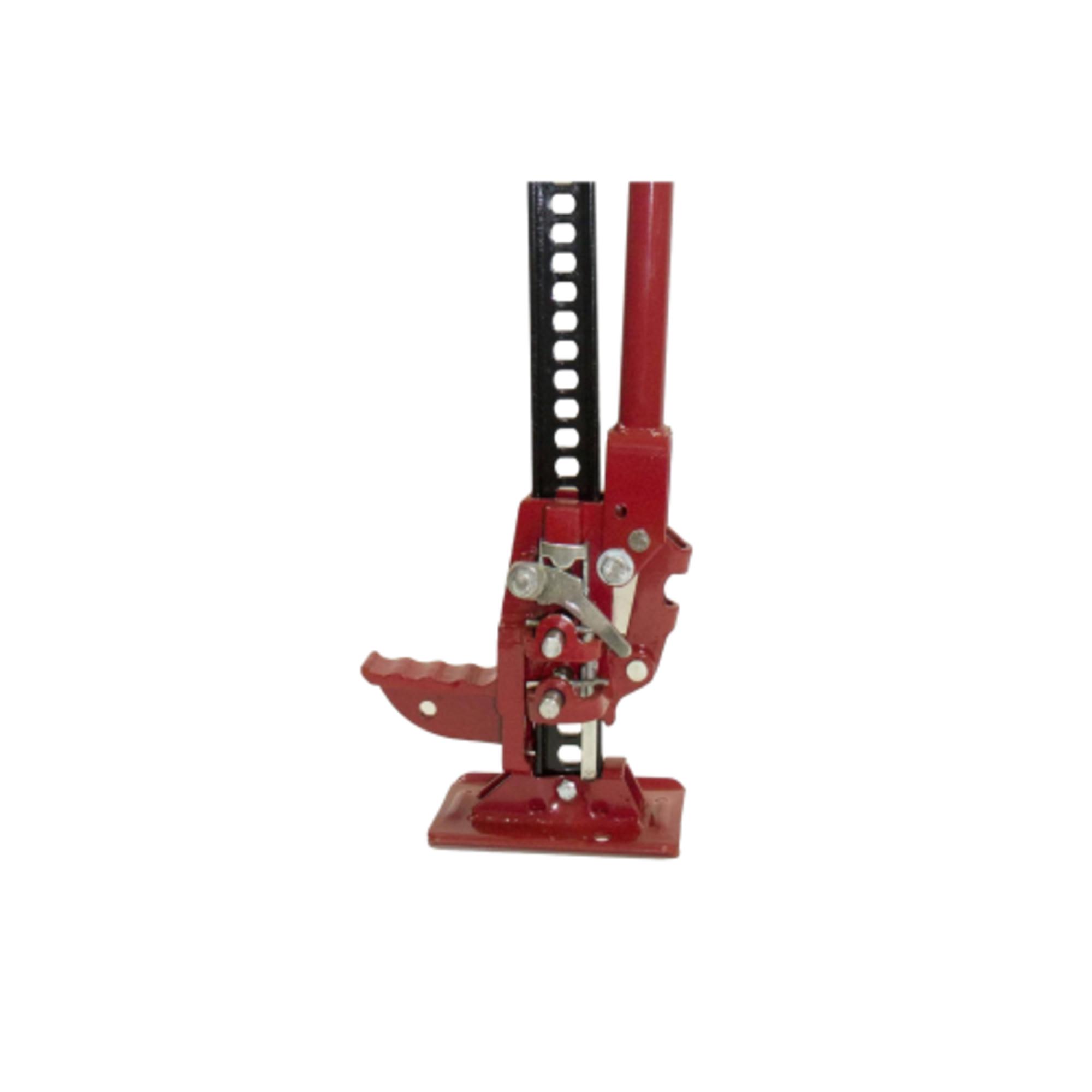 Домкрат реечный (подъём 130-1070 мм, 3 т. «RedBTR»
