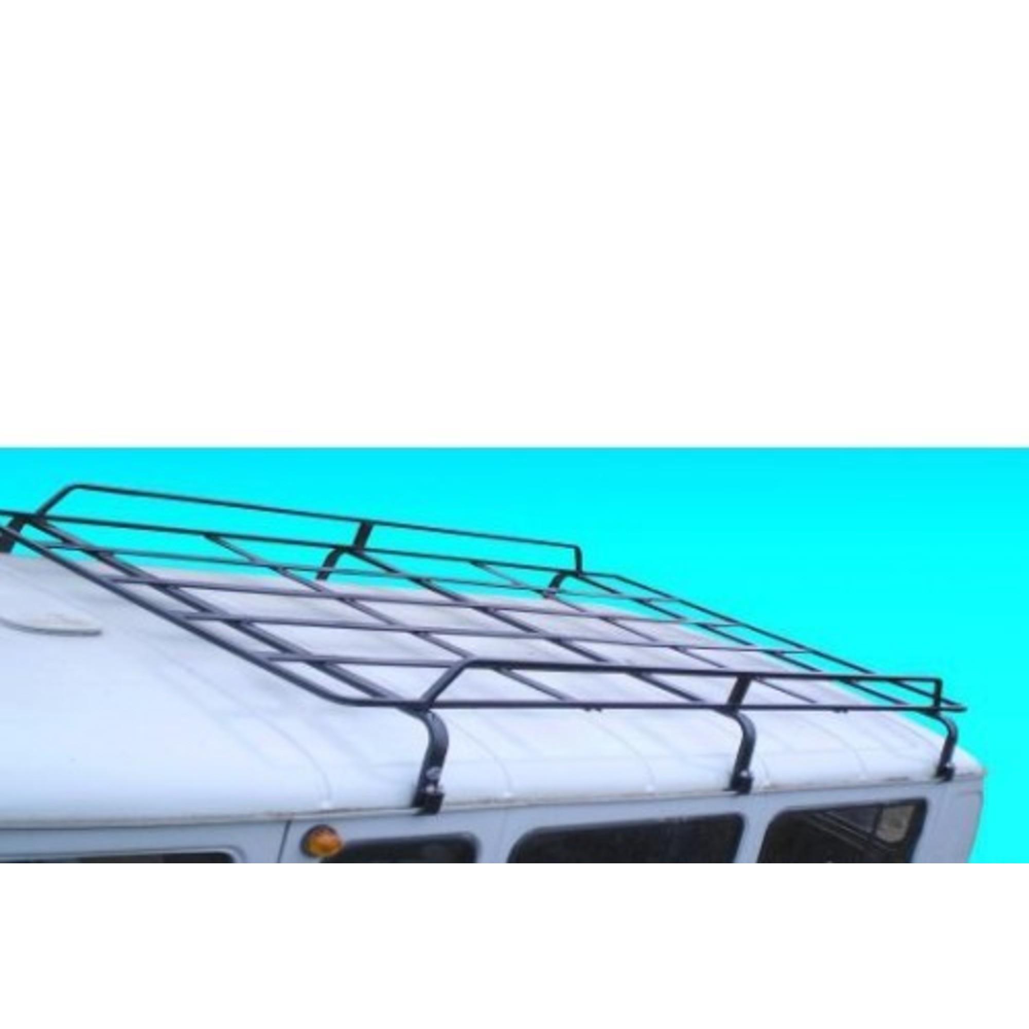 Багажник УАЗ 452 Стандарт 6 опор 2.5м