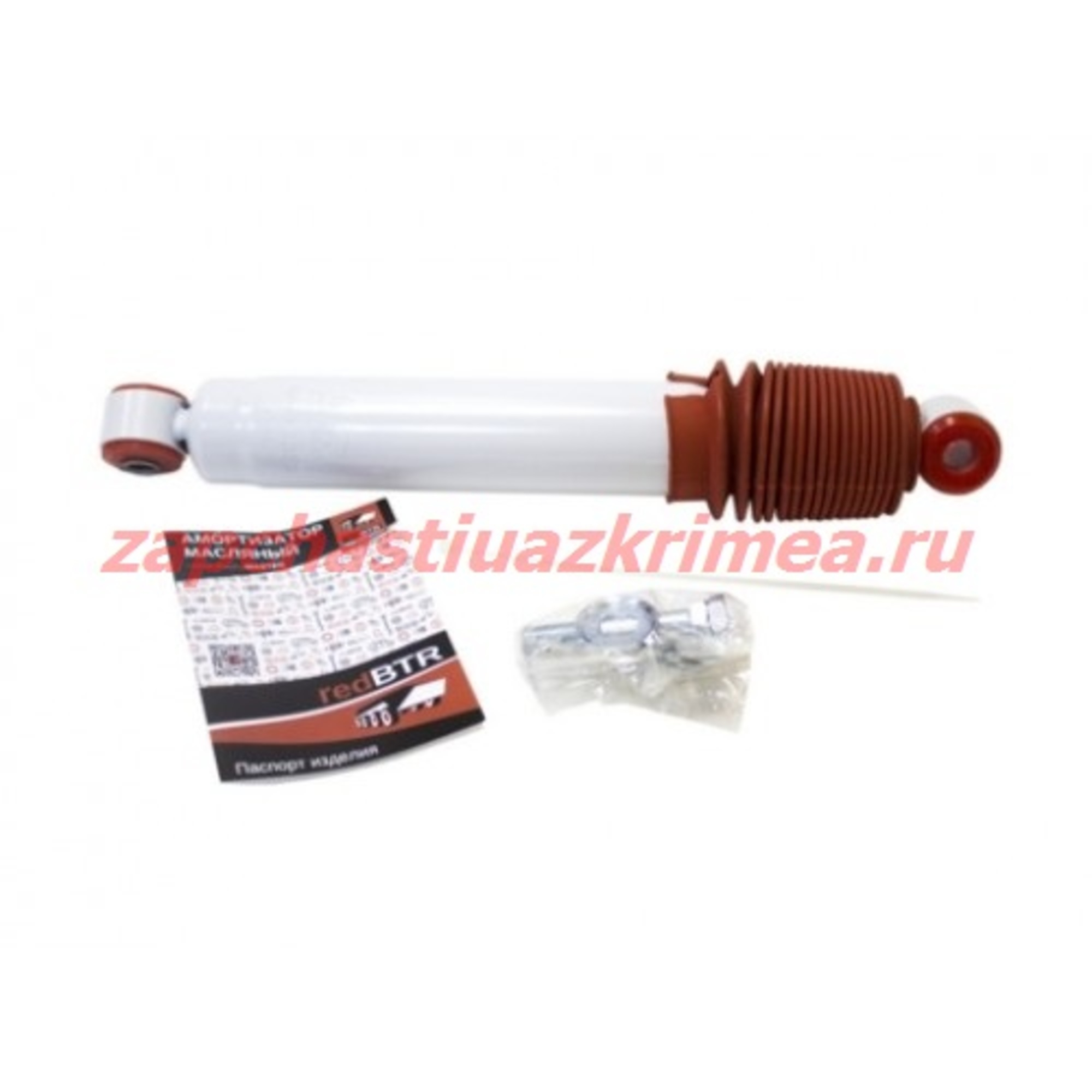 Амортизатор задний УАЗ Патриот RedBtr RB-PR1302