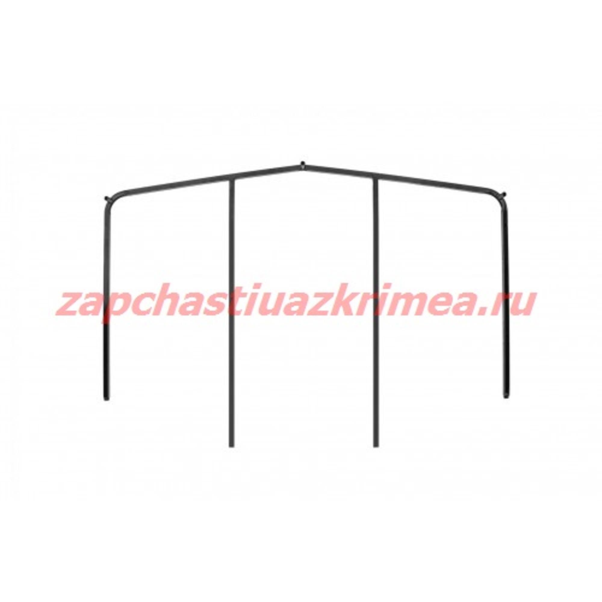 Дуга тента передняя УАЗ 33036 с/о