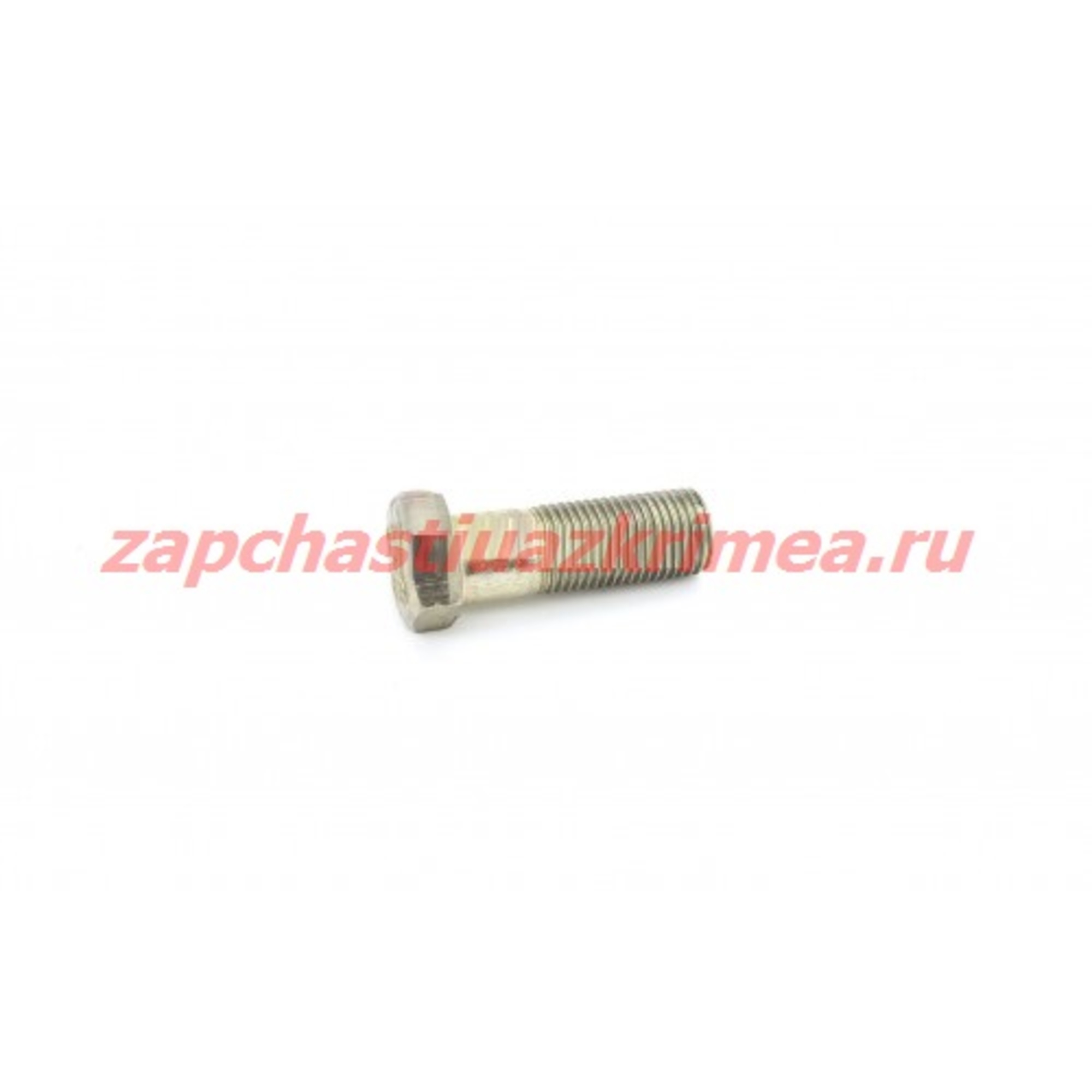 Болт М10х1х30 крепления поворотного кулака УАЗ
