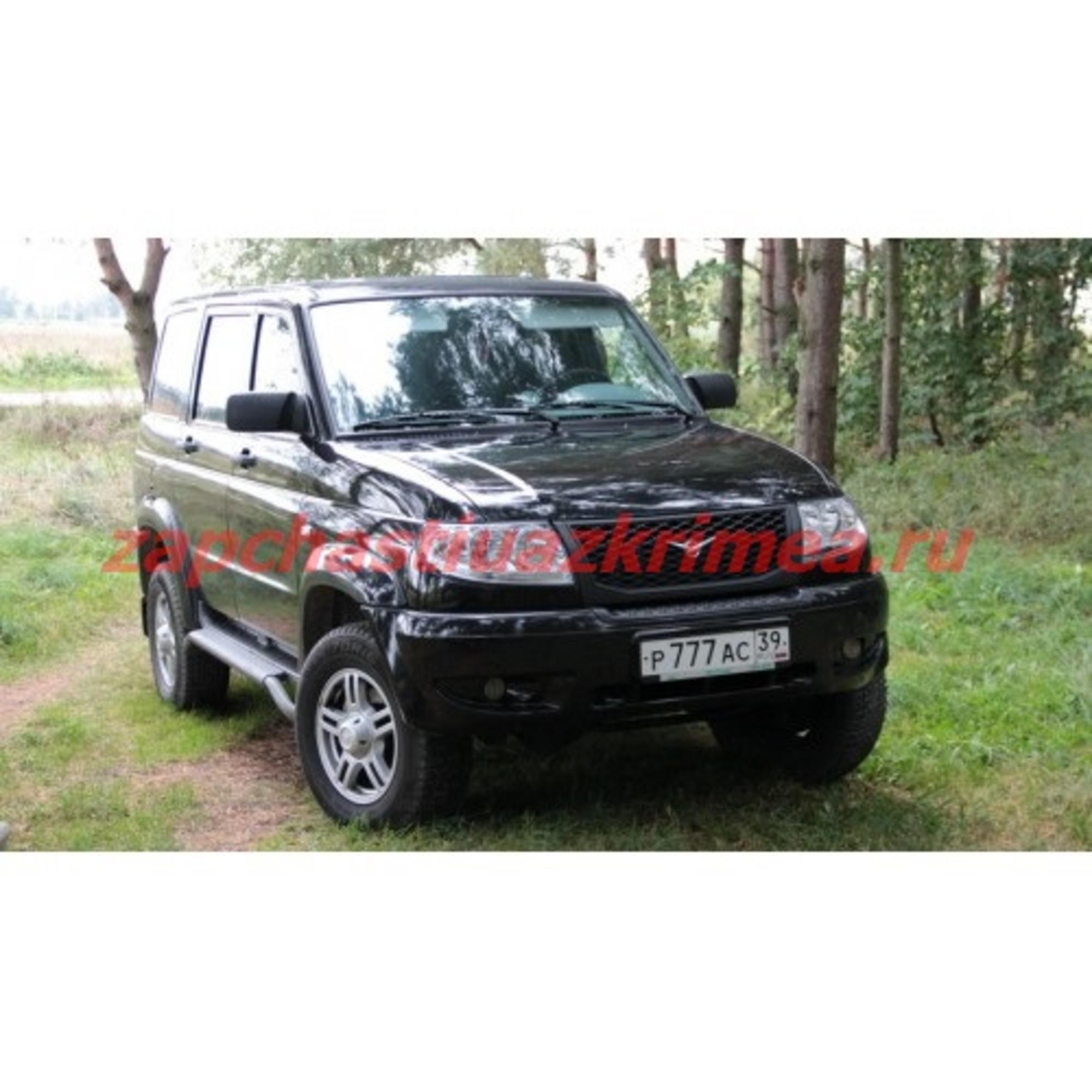 Краска УАЗ Авантюнир-металлик (№602) 100 гр.