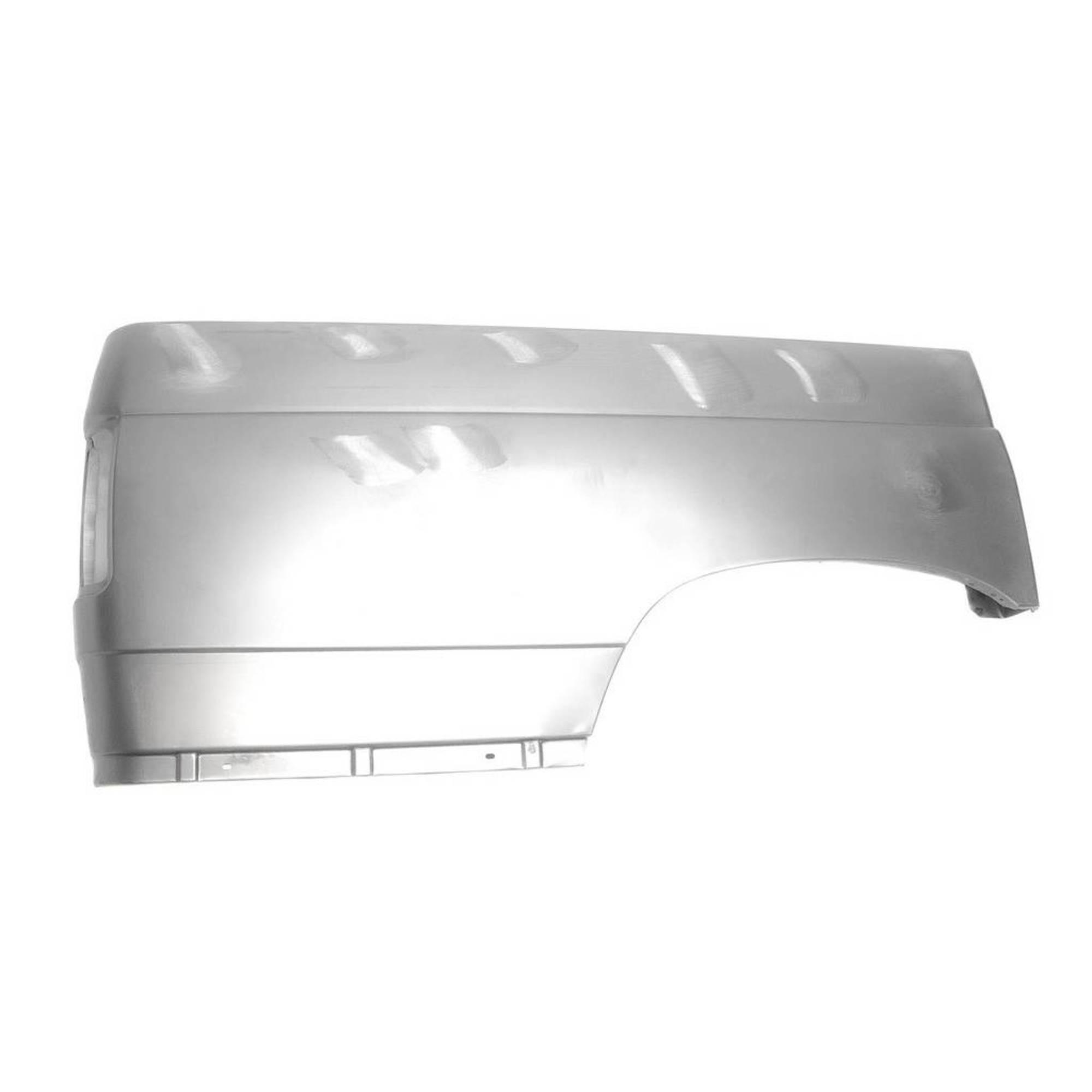 Боковина УАЗ Пикап задняя грузового отсека правая