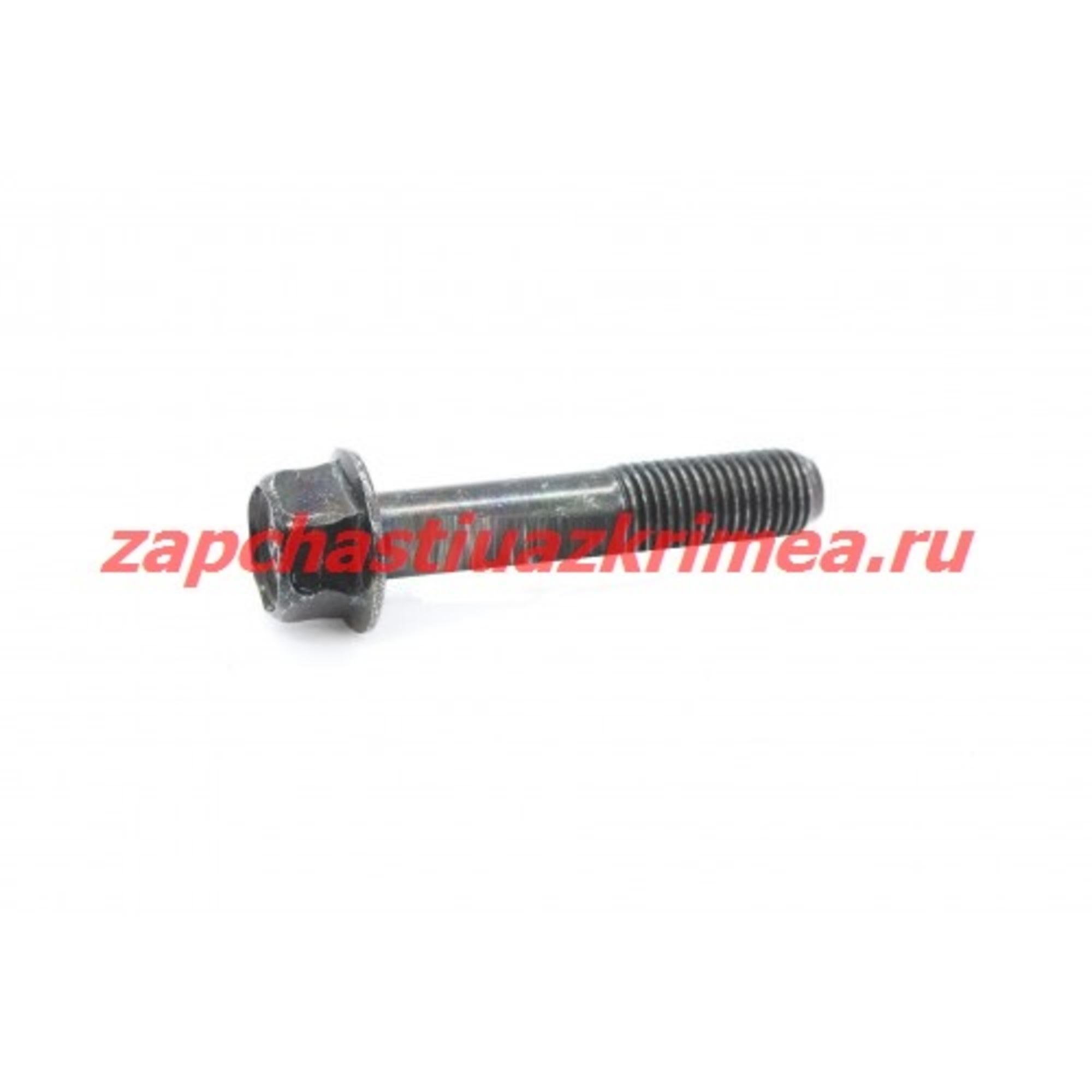 Болт фланца (задний и передний) 5-ступ КПП УАЗ DYMOS S1140410503