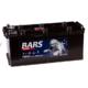 Аккумулятор 190 - 6 СТ BARS SILVER п.п. камина болт (АПЗ)