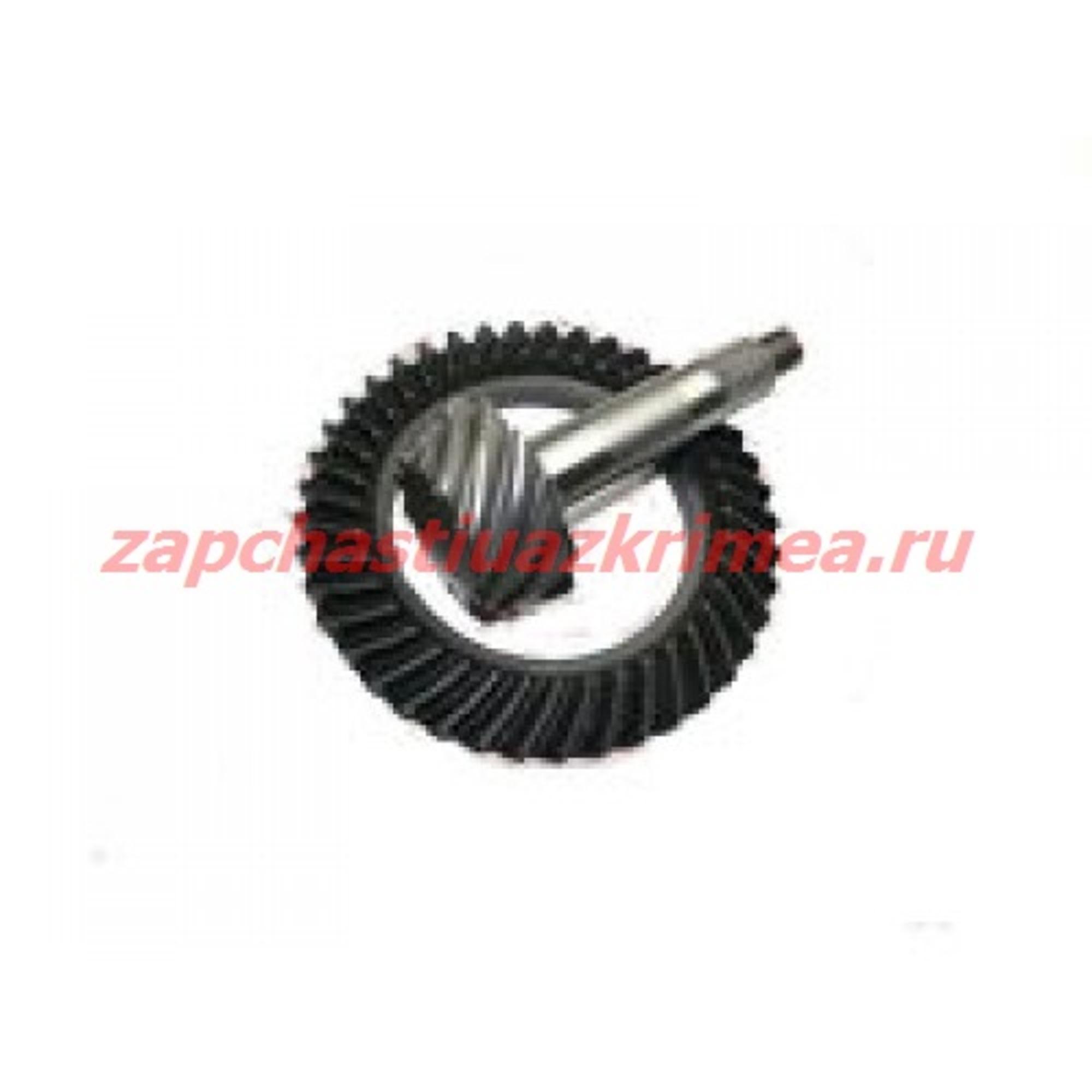 Главная пара 37/8 УАЗ-Хантер, Патриот (Motive Gear) XUP80462