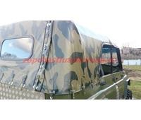Тент УАЗ 469 (камуфляж) 3151-00-6002020-95