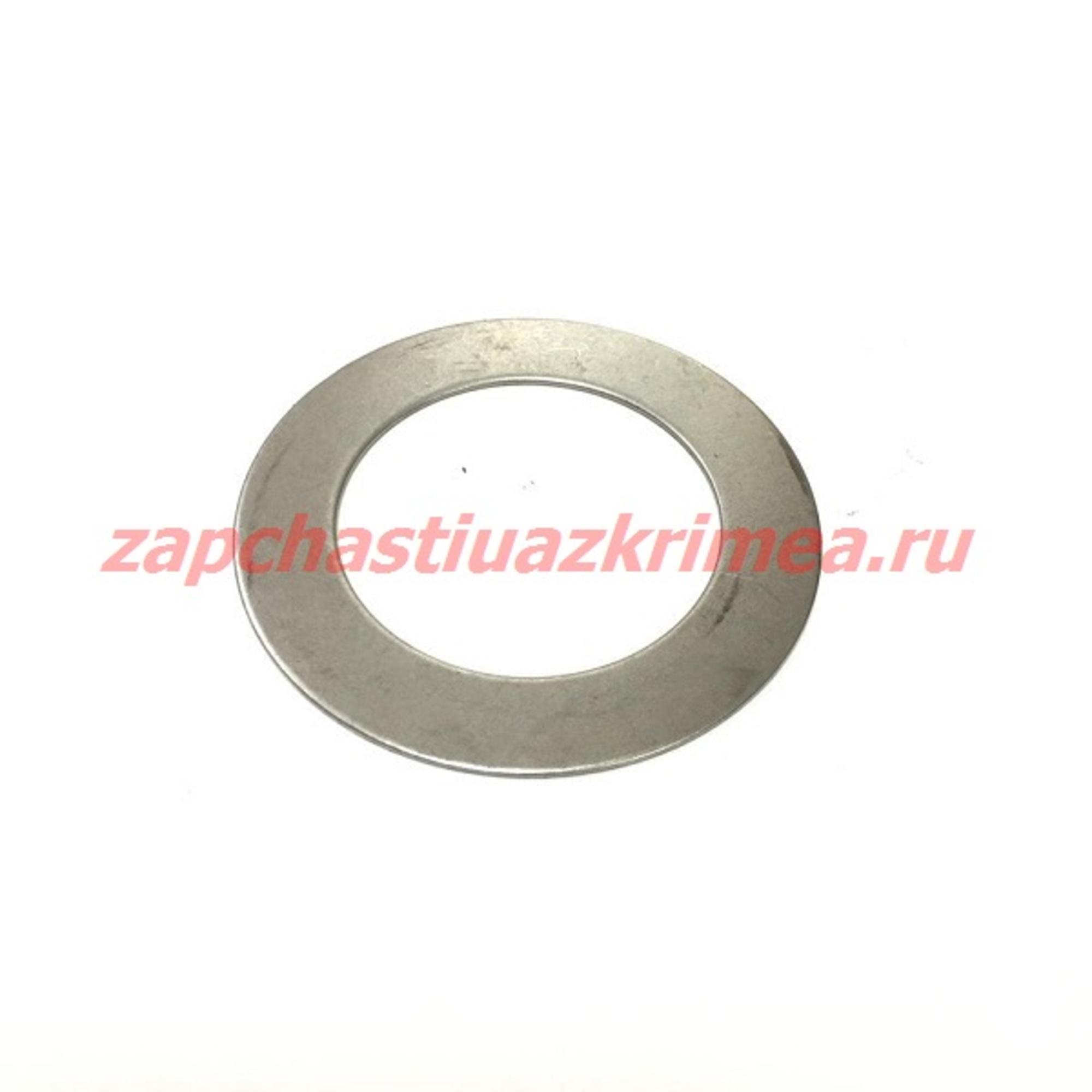 Кольцо маслоотражательное хвостовика УАЗ 3160
