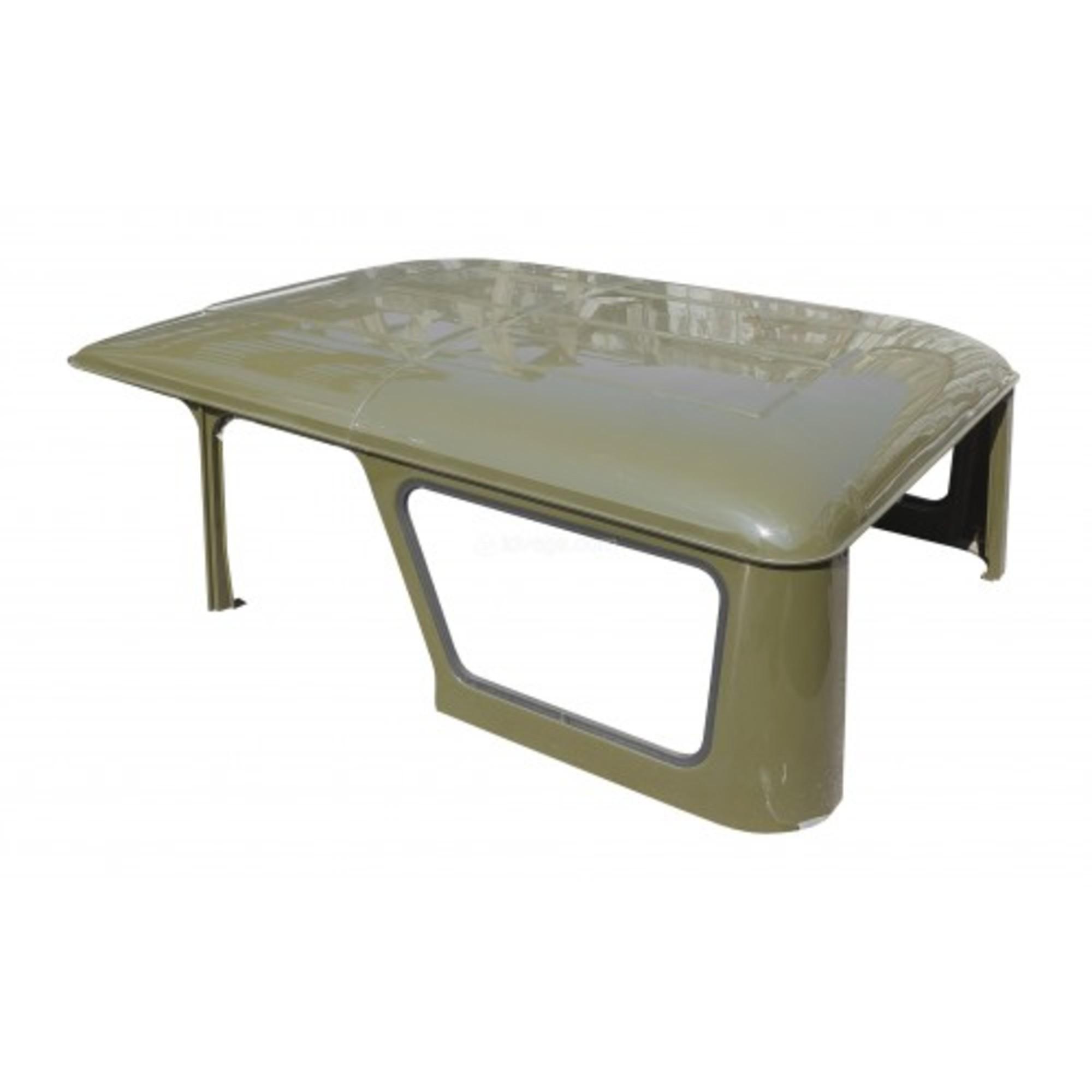 Каркас крыши УАЗ-Хантер (авантюрин металлик) 315195-5700014