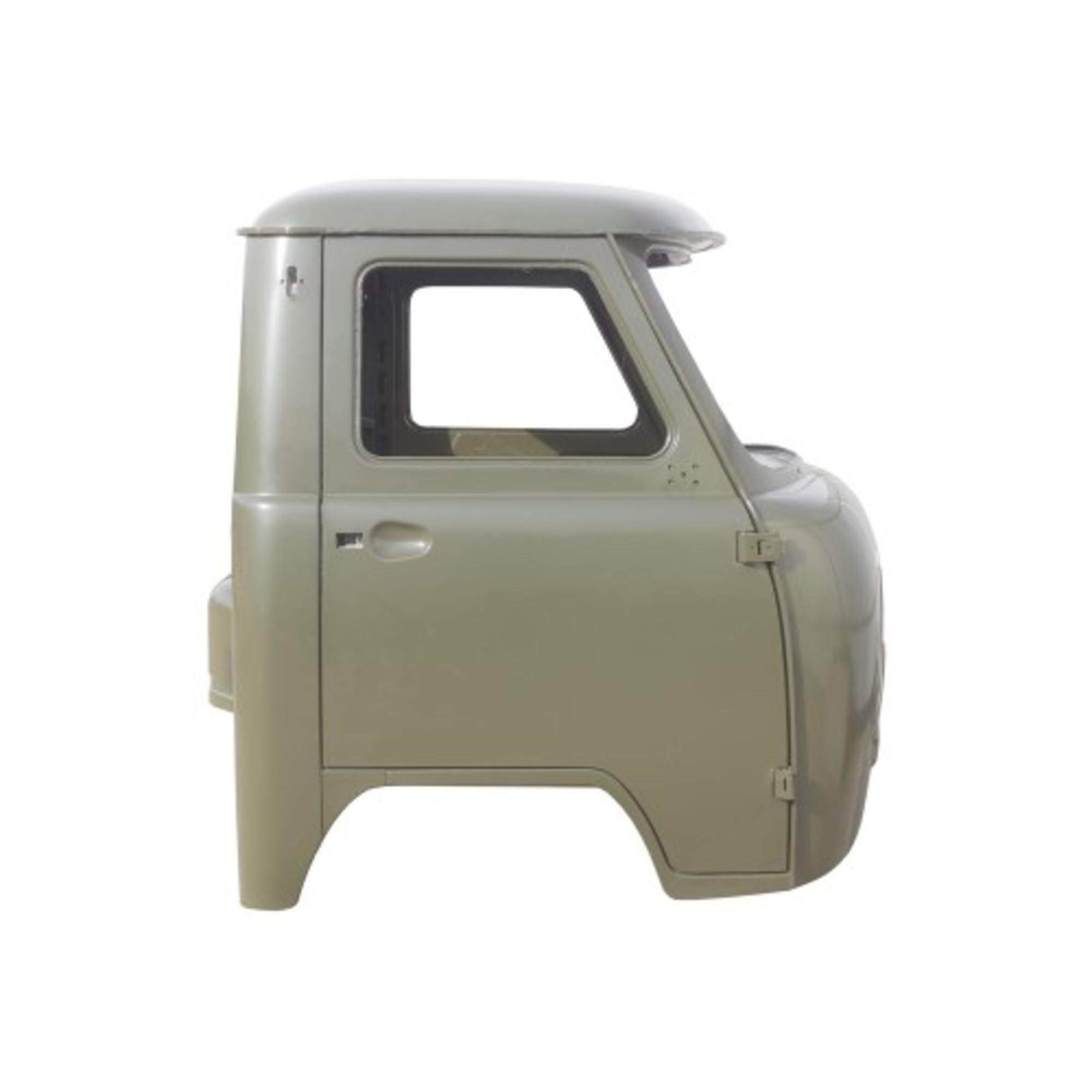 Каркас кабины УАЗ 3303 защитный