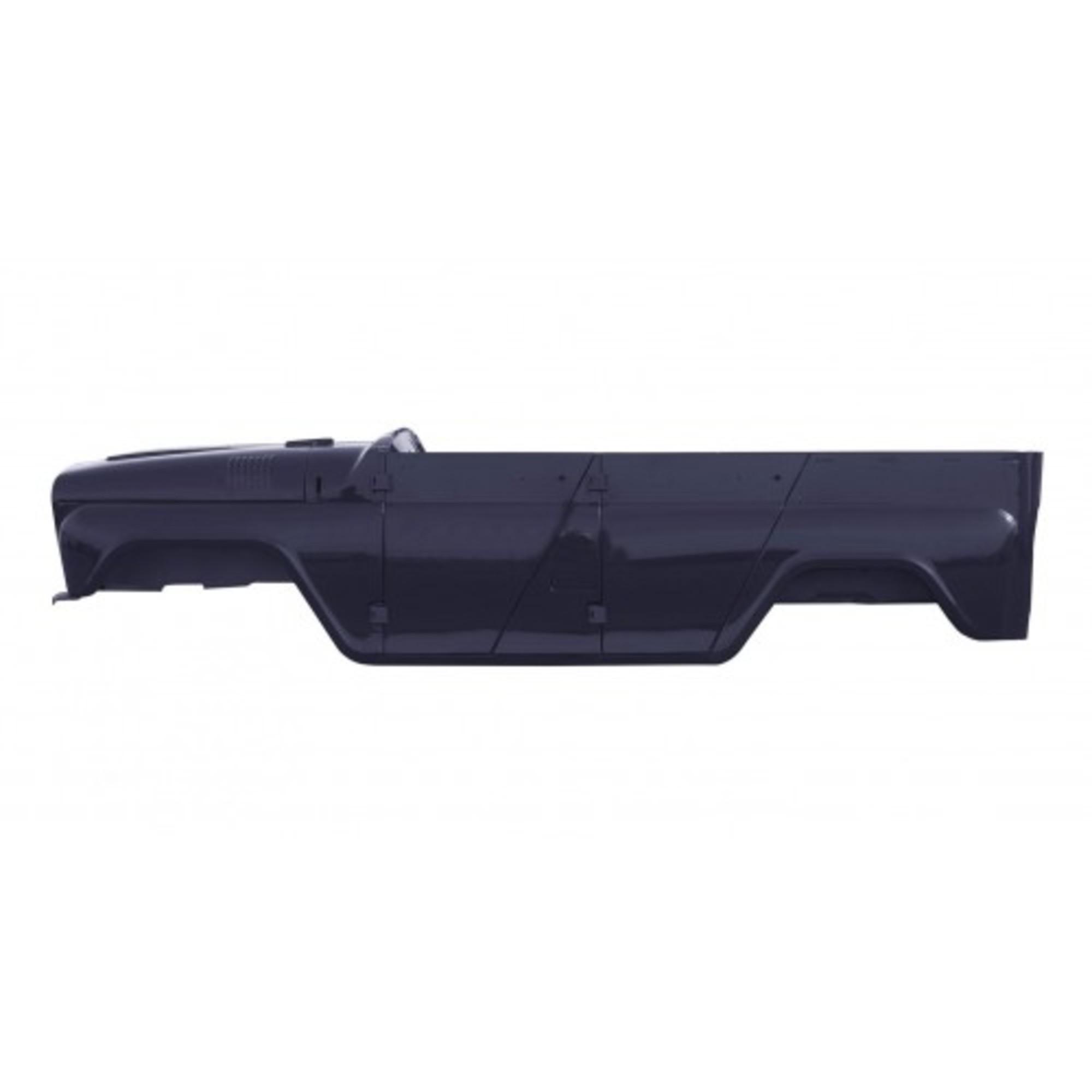Каркас кузова УАЗ-Хантер (авантюрин металлик) 315195-5000014-50