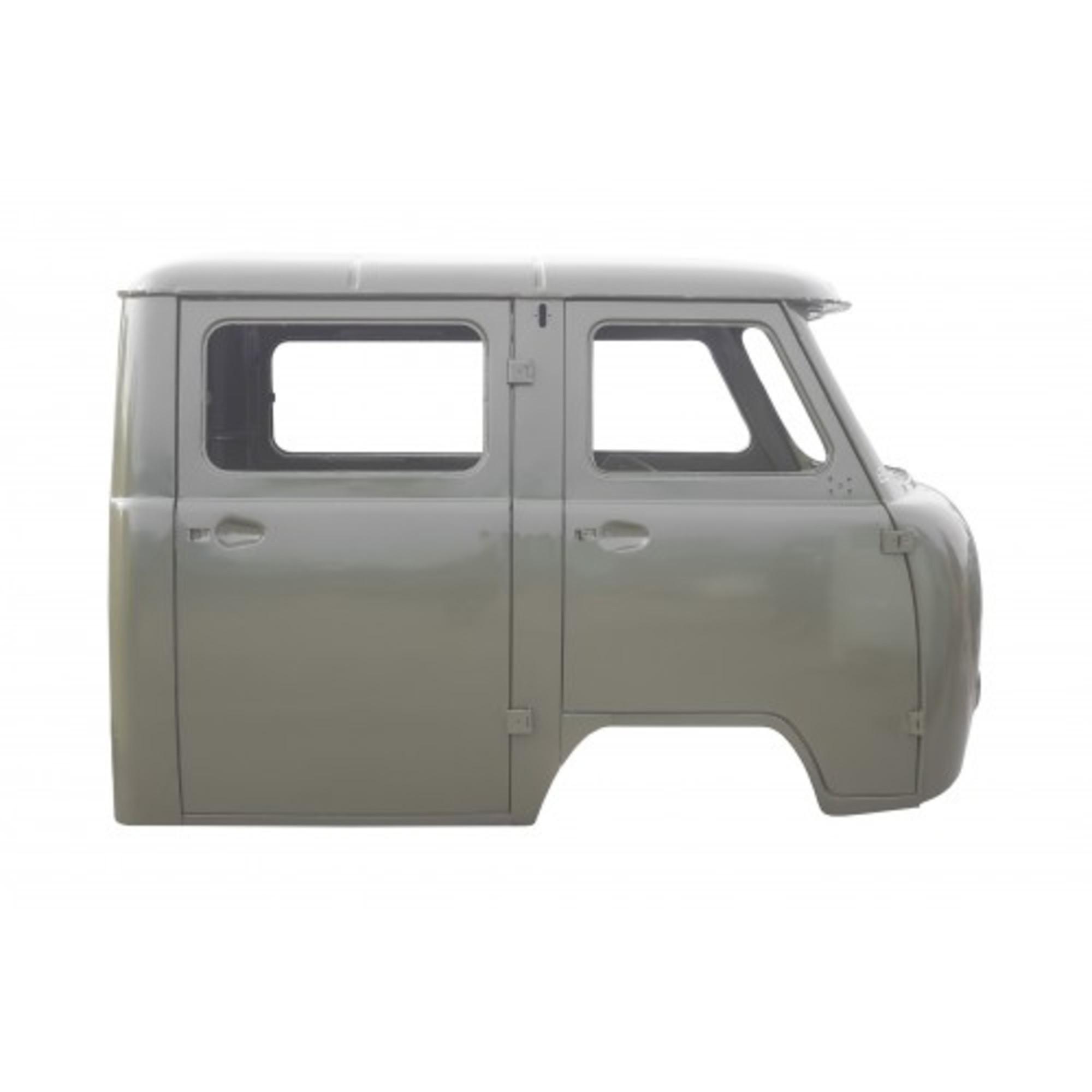 Каркас кузова УАЗ-39094 фермер Защитный