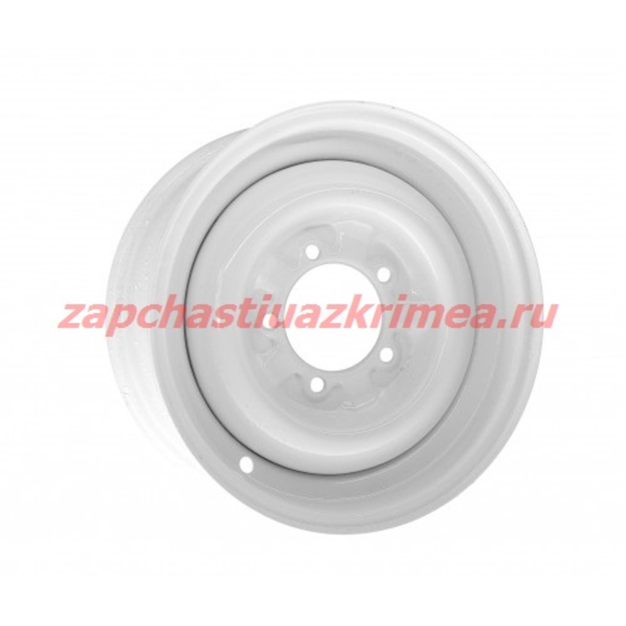 Диск колеса R15 (серый/белый/чёрный) Н.Новгород 450-3101015-01