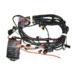 Жгут проводов УАЗ-2360 моторного отсека 2363-20-3724020-00