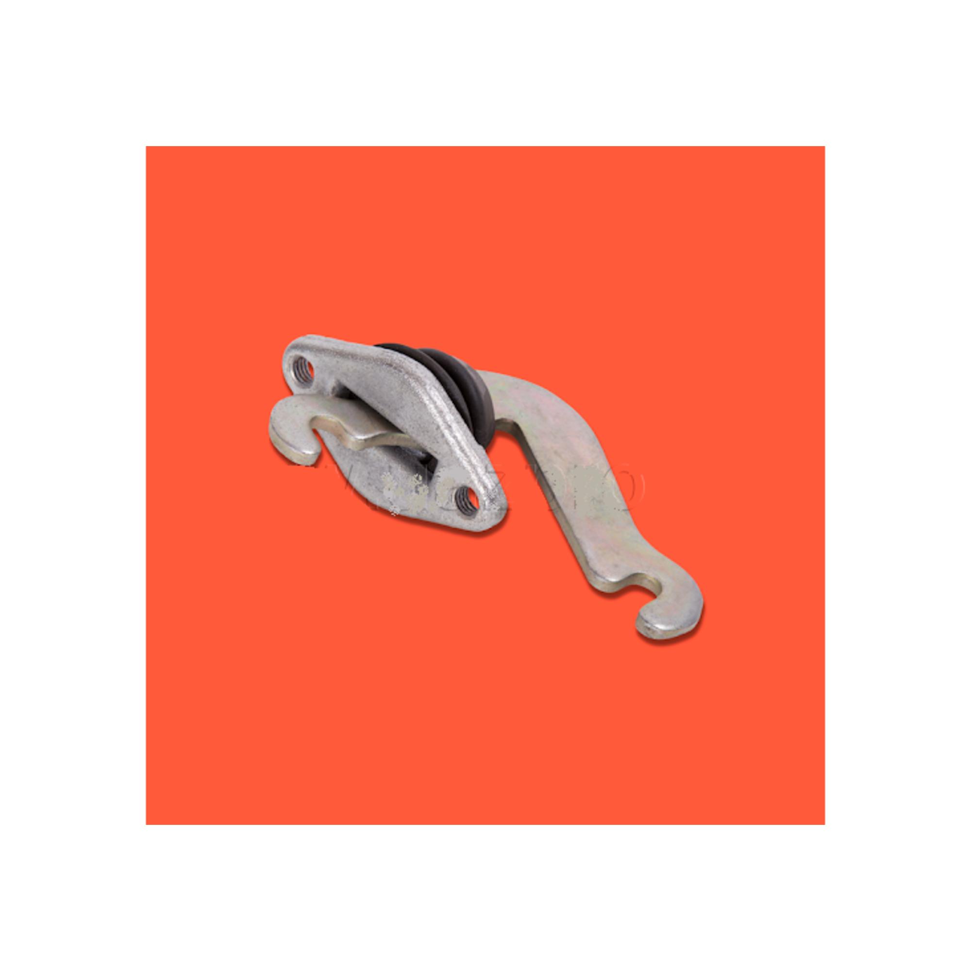 Блок промежуточного рычага ручника УАЗ Патриот